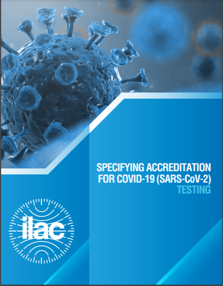 IAF and ILAC statements and IAAC decisions on the COVID-19 outbreak